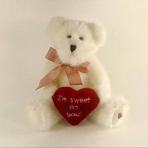 "Boyd's Bears EMMA M SWEETSTUFF: ""I'm Sweet On You"""